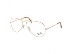 Ochelari de vedere Bărbați - Ray-Ban RX6049 - 2500