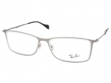 Rame de vedere Unisex - Ray-Ban RX6299 - 2759