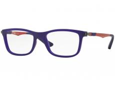 Ochelari de vedere Pătrați - Ray-Ban RY1549 - 3654