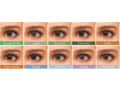 SofLens Natural Colors - fără dioptrie (2 lentile)