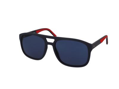 Ochelari de soare Tommy Hilfiger TH 1603/S IPQ/KU
