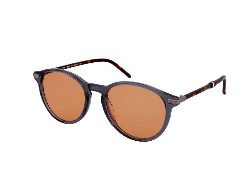 Ochelari de soare Tommy Hilfiger TH 1673/S KB7/W7