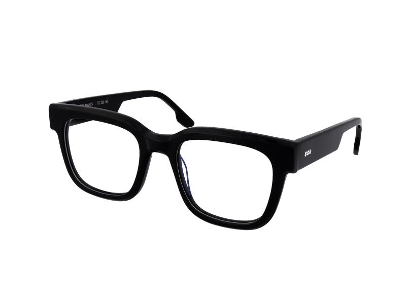 Rame Komono Mario O6202 Black