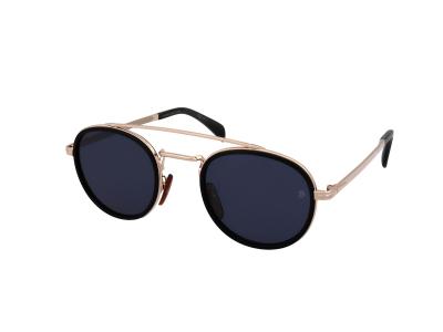 Ochelari de soare David Beckham DB 7036/S 2M2/KU