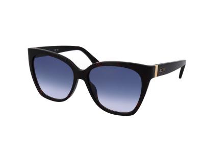 Ochelari de soare Moschino MOS066/S 086/DG