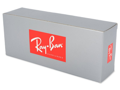 Ochelari de soare Ray-Ban Original Aviator RB3025 - W0879  - Original box