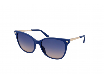 Ochelari de soare Guess GU7684 90W