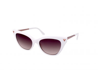 Ochelari de soare Guess GU7685 21F