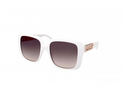 Ochelari de soare Guess GU7689 21F