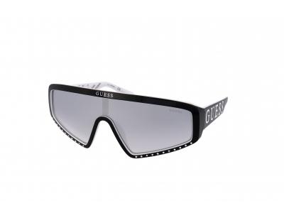Ochelari de soare Guess GU7695-S 01C