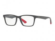 Ochelari de vedere Pătrați - Ray-Ban RX7025 - 5418