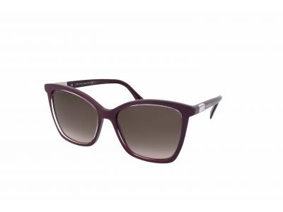 Ochelari de soare Jimmy Choo Ali/S LHF/HA