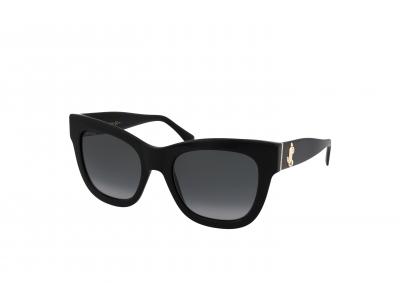 Ochelari de soare Jimmy Choo Jan/S DXF/9O