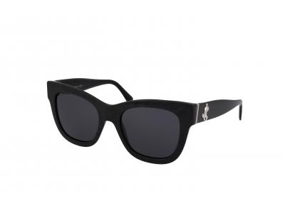 Ochelari de soare Jimmy Choo Jan/S DXF/IR