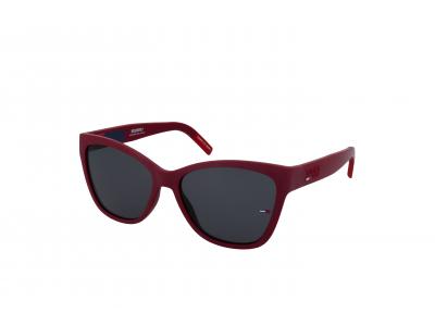 Ochelari de soare Tommy Hilfiger TJ 0026/S 9ZD/IR