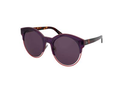 Ochelari de soare Christian Dior Diorsideral1 1W3/C6