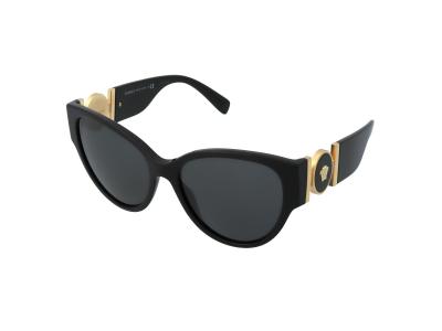 Ochelari de soare Versace VE4368 GB1/87