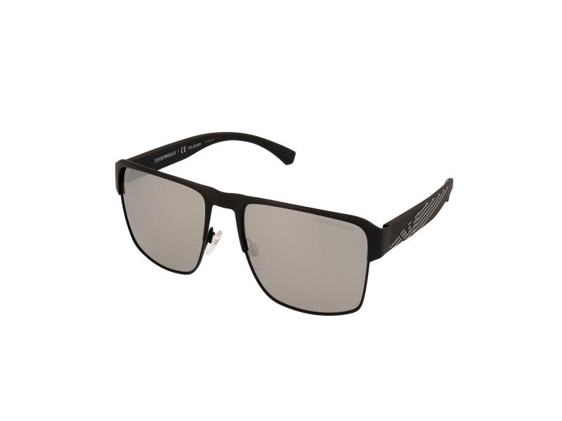 Ochelari de soare Emporio Armani EA2066 3001Z3