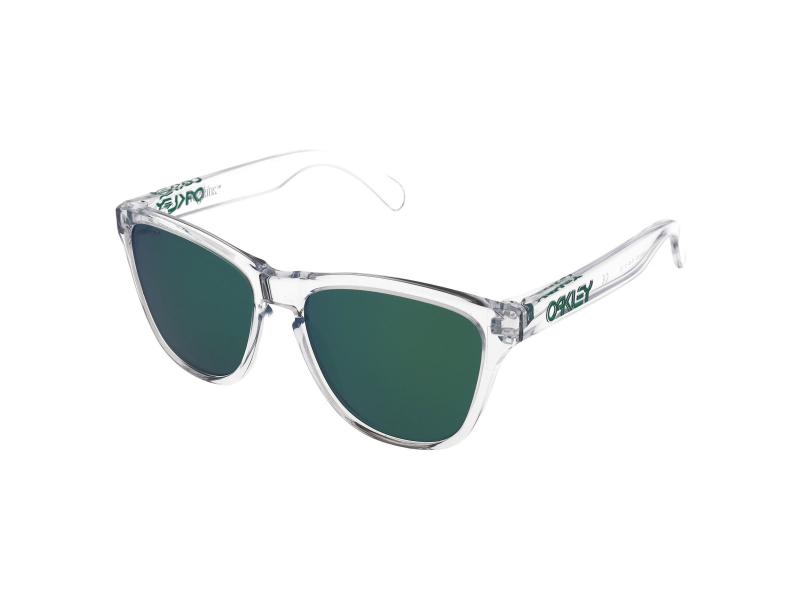 Ochelari de soare Oakley Frogskins XS OJ9006 900618