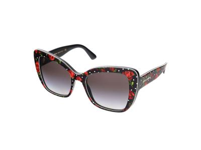 Ochelari de soare Dolce & Gabbana DG4348 32298G