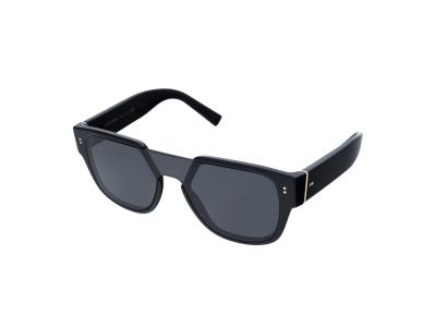 Ochelari de soare Dolce & Gabbana DG4356 501/87