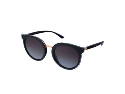 Ochelari de soare Dolce & Gabbana DG4371 53838G