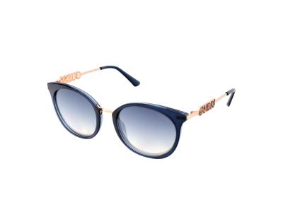 Ochelari de soare Guess GU7645 90W