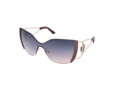 Ochelari de soare Guess GU7718 10C