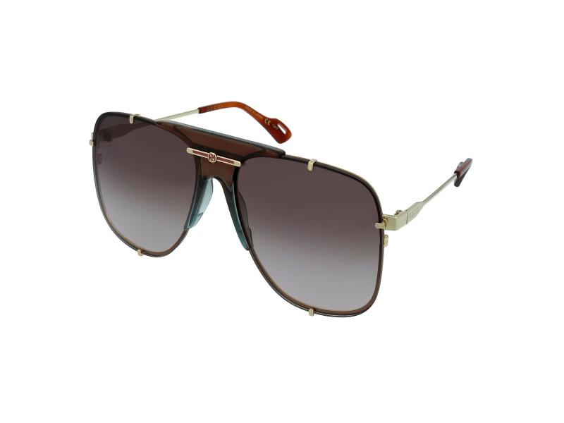 Ochelari de soare Gucci GG0739S-002