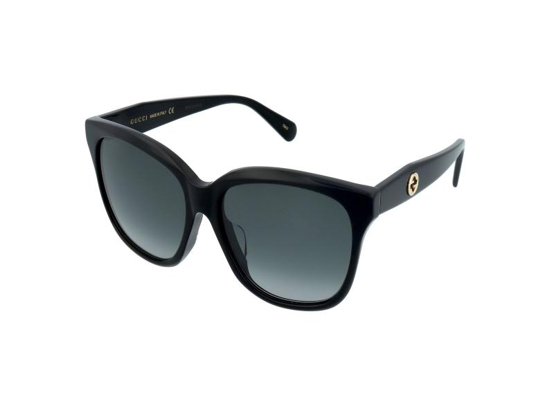Ochelari de soare Gucci GG0800SA-001
