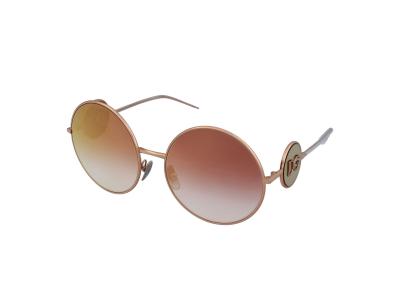 Ochelari de soare Dolce & Gabbana DG2205 12986F