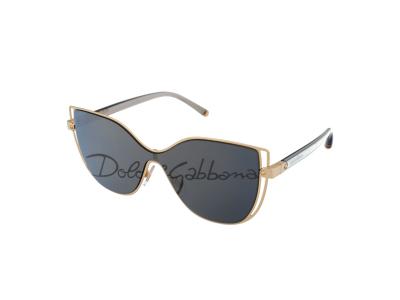 Ochelari de soare Dolce & Gabbana DG2236 02/P