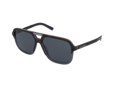 Ochelari de soare Dolce & Gabbana DG4354 320980