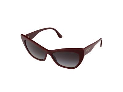 Ochelari de soare Dolce & Gabbana DG4370 30918G