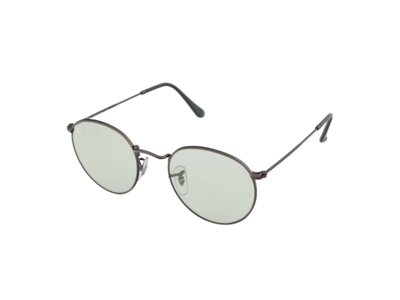 Ray-Ban Round Metal RB3447 004/T1