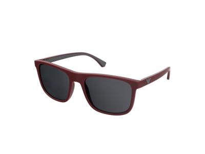 Ochelari de soare Emporio Armani EA4129 575187