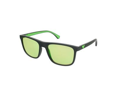 Ochelari de soare Emporio Armani EA4129 57538N