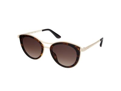 Ochelari de soare Guess GU7490 52F