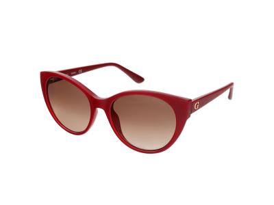 Ochelari de soare Guess GU7594 66F