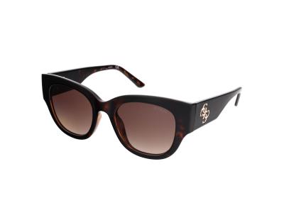 Ochelari de soare Guess GU7680 52F