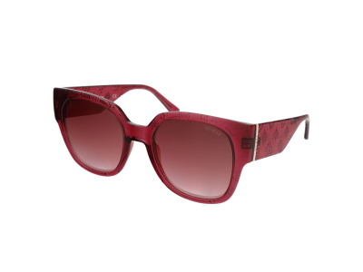 Ochelari de soare Guess GU7727 69U