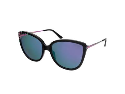 Ochelari de soare Guess GU7740 01C