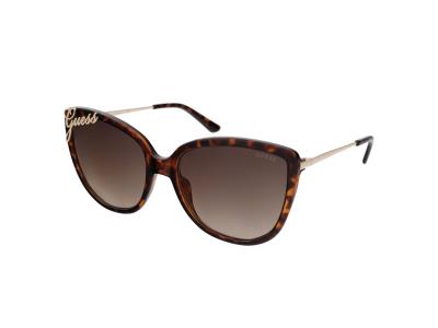 Ochelari de soare Guess GU7740 52F