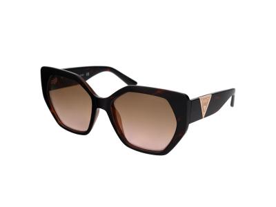 Ochelari de soare Guess GU7741 52G