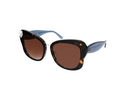 Ochelari de soare Guess GU7754 52F