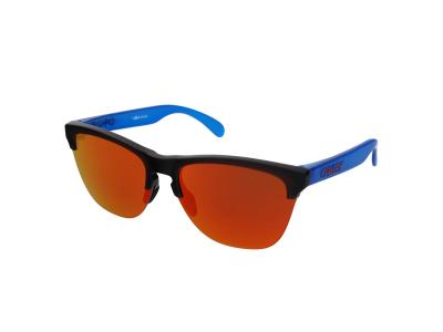 Ochelari de soare Oakley Frogskins Lite OO9374 937427