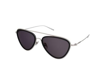 Ochelari de soare Calvin Klein CK19122S-001