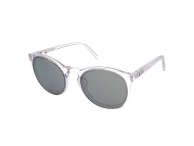 Ochelari de soare Calvin Klein CK19523S-971