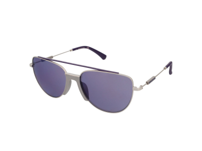 Ochelari de soare Calvin Klein Jeans CKJ18101S-046
