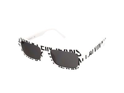 Ochelari de soare Calvin Klein Jeans CKJ19515S-195